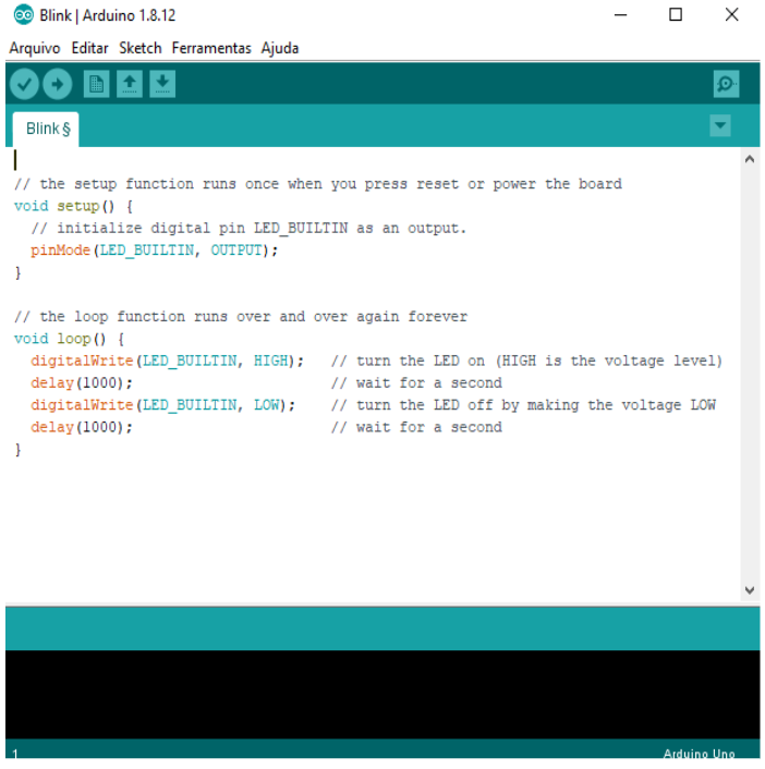 imagem de exemplo de lógica de programação