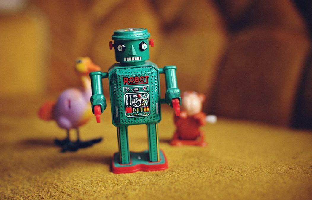Como criar o seu primeiro projeto de Machine Learning